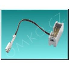 Napájecí kabel Alcad LT-102