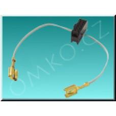 Napájecí kabel Alcad LT-112