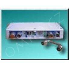 Anténní kanálový konvertor Alcad CO-705