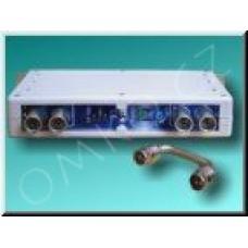 Anténní kanálový zesilovač Alcad ZG-401, K25
