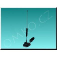TechniSat Digiflex TT4, prutová, aktivní, LTE filtr