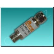Přepěťová ochrana SAT/TV signálu