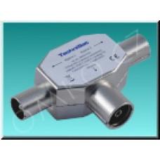 Anténní rozbočovač TechniSat TriPod HD CE