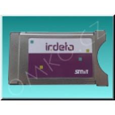 Modul SMIT Irdeto Standard