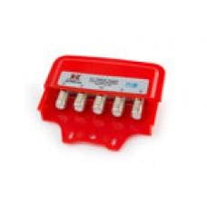 Přepínač DiSEqC Opticum DSG 4/1 Profi