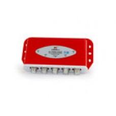 Přepínač DiSEqC Red Eagle Dynamic 4/1