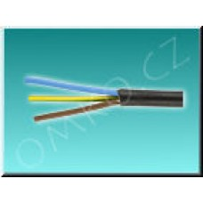 Kabel CYKY 3C x 1,5 mm2
