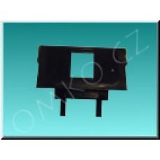 Maska nosná JBT M 5014A-B1017 pro datovou zásuvku, 1 otvor