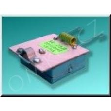 Anténní kanálový předzesilovač K27+K56+K57, 26-28dB