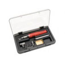 Plynová páječka WELLER WP3EU, piezo zapalovač