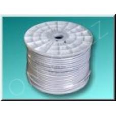 Koaxiální kabel RG-59U/48FA Slim, 5mm, balení 305m