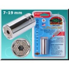 Univerzální klíč Gator Grip ETC-120, 7-19 mm