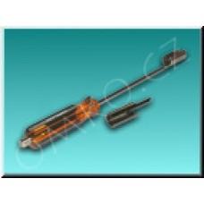 Cabelcon nástroj pro snadnou instalaci F na LNB nebo přepínače