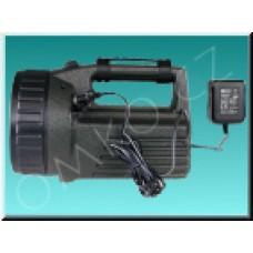 LED svítilna  EMOS 3810, 10W, nabíjecí přenosná