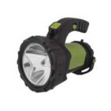 LED svítilna EMOS P4526, 5W CREE + COB LED, nabíjecí přenosná