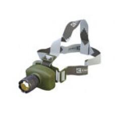 Čelovka EMOS P3512, funkce ZOOM, 110lm