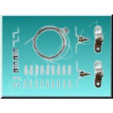 Závěsné příslušenství Solight WO901 pro svítidla WO03 a WO04