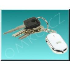 Chytrý hledač klíčů BXL-KF10, reagující na pískání
