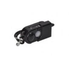 Osobní alarm Solight 1D43, 120 dB,  integrovaná LED svítilna, PIR čidlo