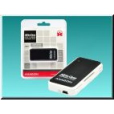 Čtečka paměťových karet AXAGON CRE-X1 Mini