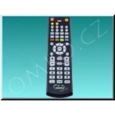 Dálkové ovládání GENERAL SAT-TV bez konfigurace