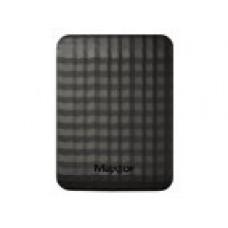 Externí pevný disk Maxtor M3 Portable STSHX-M101TCBM, 1TB, USB 3.0