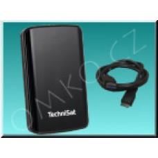 Externí pevný disk TechniSat StreamStore HDD 1TB, USB 3.0