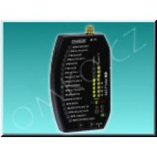 Satelitní vyhledávač Schwaiger SF 9002 HD