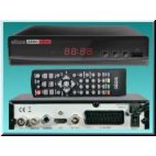 Alma 2800 HEVC, DVB-T2