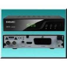 Evolveo Omega T2, DVB-T2