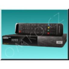 Formuler F4 Turbo, Combo DVB-S2/DVB-T2/DVB-C