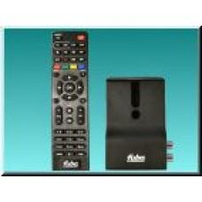 Fuba ODE8510 T2 Stealth, DVB-T2