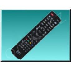 Dálkový ovladač GoSAT GS 7055, 7056, 7060 HDi/Sunsat + TV