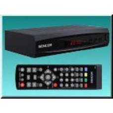 Sencor SDB 5002T, DVB-T2