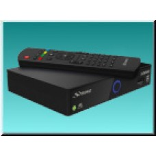 Strong SRT 2401, DVB-S2/DVB-T2/DVB-C, Android, Wi-Fi, 4K Ultra HD