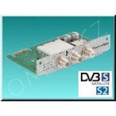 Dvojitý tuner DVB-S2 pro přijímač TechniSat STC